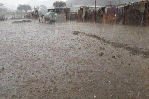 هيئة الإرصاد :توقعات بهطول أمطار ببعض الولايات