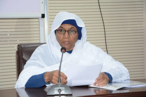 لجنة المفصولين تكمل معالجة 57195 ملف في اكثر من 60مؤسسة