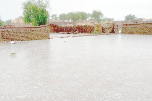 الدفاع المدني:اكتمال الاستعدادت لمواجهة الكوارث الناجمة عن الخريف