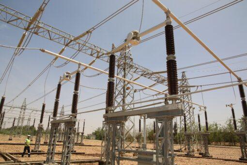 حمدوك يطلب انضمام السودان لمشروع أمريكي ضخم لإنتاج الكهرباء بالقارةالافريقية