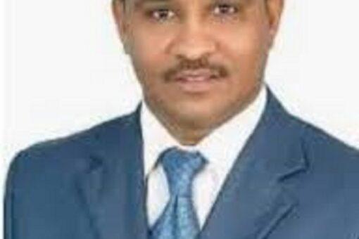 والى النيل الابيض يعفي المدير العام لمؤسسة بحر ابيض