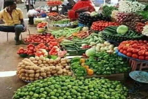 ارتفاع أسعار الخضروات وضعف القوة الشرائية بمدني