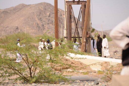 اللجنة الوزارية: خطة اسعافية عاجلة لحل مشكلة مياه بورتسودان