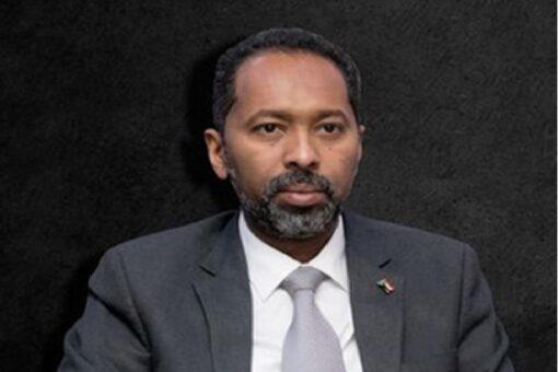 خالد عمر: خلق فرص عمل للشباب من أولويات الحكومة الانتقالية