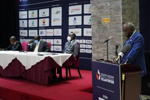 جادين يشارك في مؤتمر النفط والطاقة بدولة جنوب السودان