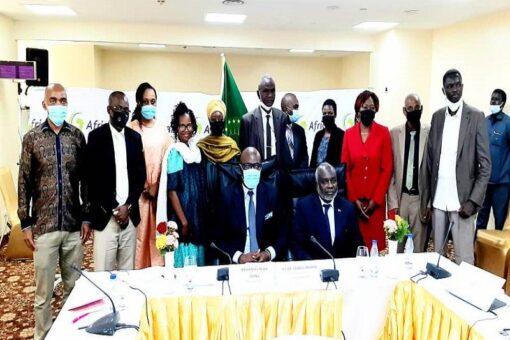 السودان يفوز بمقعد دائم بمجلس أمناء الوكالة الأفريقية لاستيعاب المخاطر