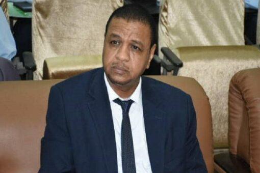 الأمين العام لديوان الزكاة يشيد بإدارة الجودة والتميز