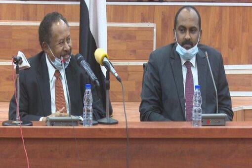 محمد الفكى: زيارة حمدوك لمقر لجنة التفكيك تاريخية