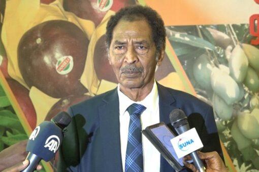تدشين صادر المانجو لليبيا واستمرار الصادر لأسواق الخليج