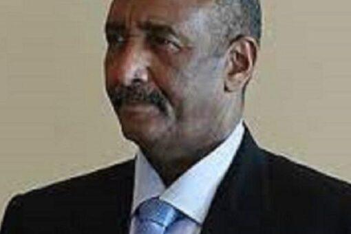 البرهان يؤكد حرص الدولة على امن و استقرار شرق السودان