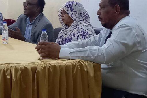 صغيرون تدعو لإنفتاح الجامعات السودانية على العالم