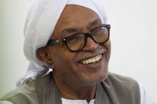 سفير السودان بالدوحه ينعى القدال ويشكر دولة قطر