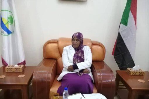 والي نهرالنيل:أمام السودان فرصة تاريخية لوضع أسس لنظام الحكم