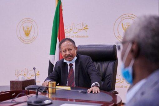اللجنة العليا لسدالنهضة تطلع على استعدادات السودان لجلسة مجلس الامن