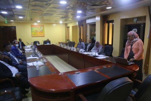 حاضنة للصناعات الكيميائية بجامعة السودان لتدوير النفايات