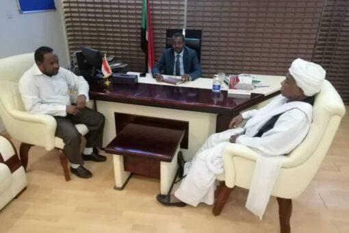 وزارة التنمية العمرانية :طريق بورتسودان-ابوحمد من أولويات الوزارة