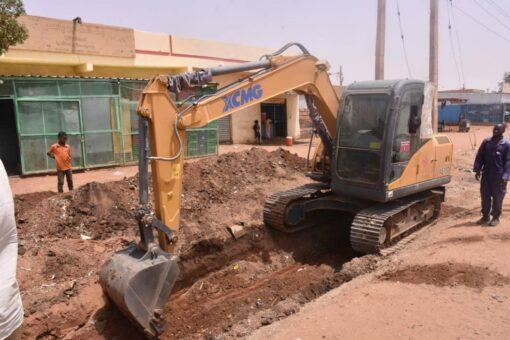 الطرق والجسور بالخرطوم تؤكد استمرار عمل طوارئ الخريف