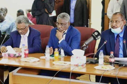 جامعة الجزيرة:تعاون مع المعهد القومي لتكنولوجيا السكر بالإمام المهدي