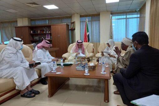 صغيرون تؤكد عمق العلاقات السودانية السعودية في مجالات البحث العلمي