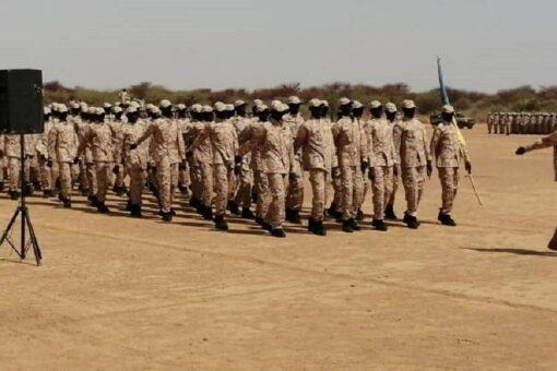 حركة مناوي تؤكد استعدادها للمساهمة في قوات حماية المدنيين