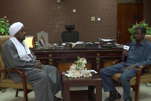 الأمين العام لمجمع الفقه الاسلامى يؤكد ان المجمع مؤسسة دولة