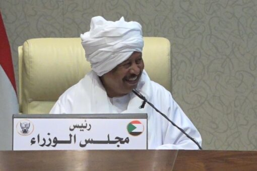 كلمة حمدوك في تدشين العام 2022،عاما لوردي في السودان