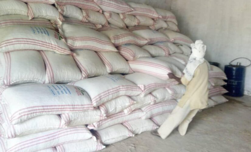 مشروع بناء المرونة يستهدف تقديم المعينات الزراعية لصغار المزارعين