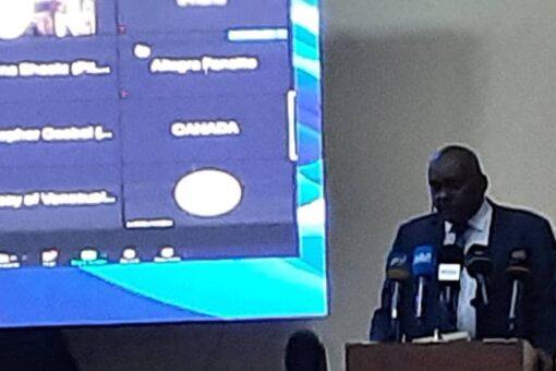 بدء الورش الولائية لمؤتمر نظام الحكم في السودان الاسبوع الحالي
