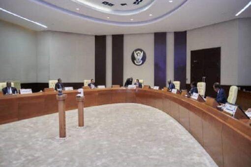 مجلس الوزراء يستعرض الوضع الأمني بولايتى البحر الأحمر وجنوب كردفان
