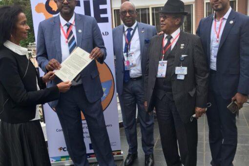 السودان يشارك فى اجتماعات اتحاد أصحاب الأعمال بدول الإيقاد CIE