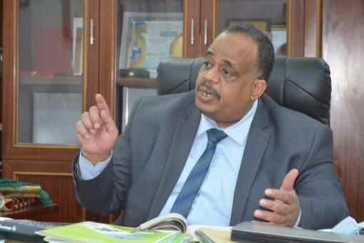 الأمين العام لاتحاد غرف التجارةوالصناعة بالبلاد العربية يزور البلاد