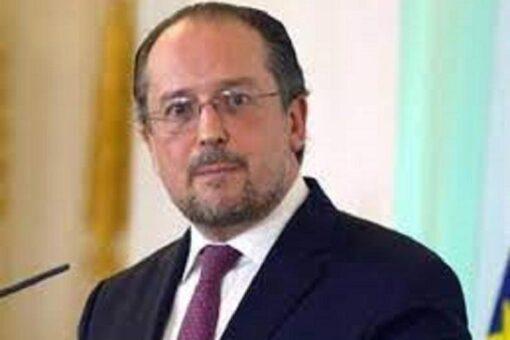 وزير خارجية النمسا يحذر إثيوبيا من اللعب بالنار مع مصر