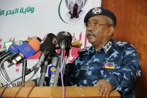وزير الداخلية يعلن عن اعتماد خطة امنية جديدة بولايةالبحر الاحمر