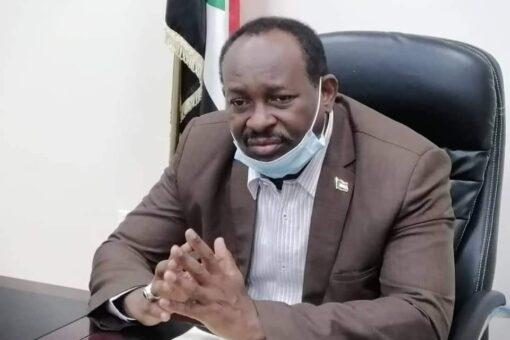 قرار بتعيين ياسر حسين الغول مديرا عاما لمدينة السودان الرياضية