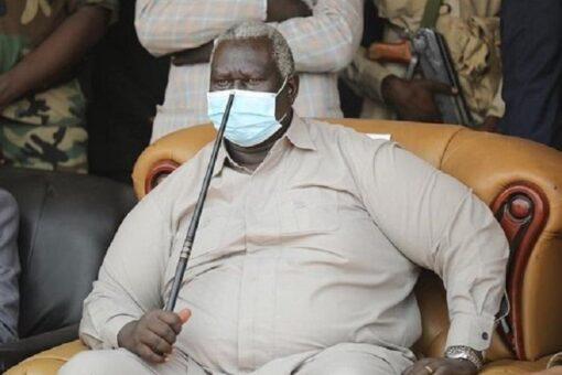 عقار يشدد على أهمية إتفاق مكونات غرب دارفور