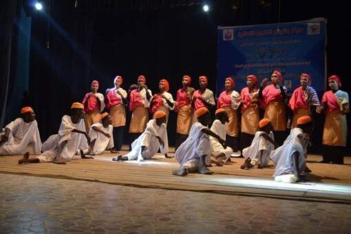 التقديم لمهرجان (بشيش) للمسرح التفاعلي في نسخته الخامسة أغسطس المقبل