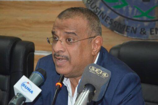 هاشم مطر:مؤتمرالسودان للاستثمار ياتي ضمن جهود دعم الفترة الانتقالية