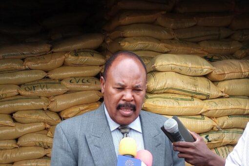 تدشين المرحلة الثانية لتوفير السلع الاستراتيجية بجنوب دارفور