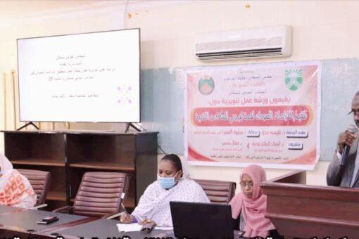 خطة عمل لتحقيق إلتزامات السودان في المؤتمر الدولي للسكان والتنمية
