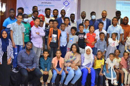 منظمة تطالب الدولة برعاية المبدعين الصغار