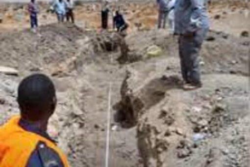 تأجيل دفن رفاة شهداء مجزرة العيلفون