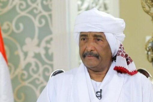 البرهان يبعث ببرقيات تهنئة لملوك وأمراء عدد من الدول العربية