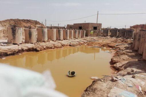 مختصون في مجال البيئة:ازالة مخلفات تعدين الذهب حماية للموطن وبيئته