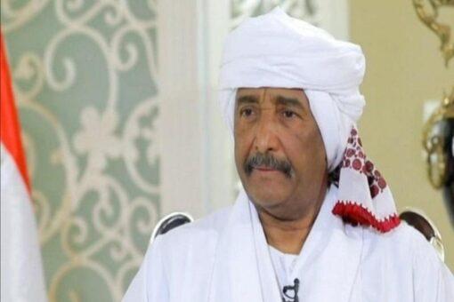 البرهان يتلقى برقيات تهاني من ملوك ورؤساء عدد من الدول