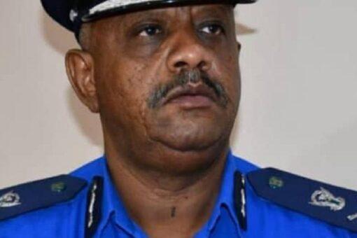 شرطة النيل الأبيض تضع خطة محكمة لعطلة العيد