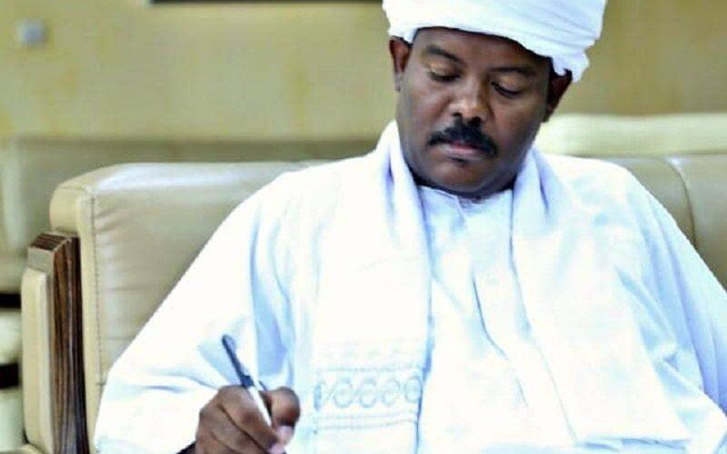 والي القضارف يهنئ الأمة الإسلامية بمناسبة عيد الأضحى المبارك