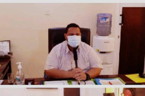 جولات ميدانية للمسئولين بصحة الجزيرة للإطمئنان على إنسياب الخدمات الصحية