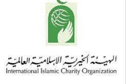 الهيئة الخيرية الاسلامية العالمية تنفذ مشروع الأضاحي بالسودان