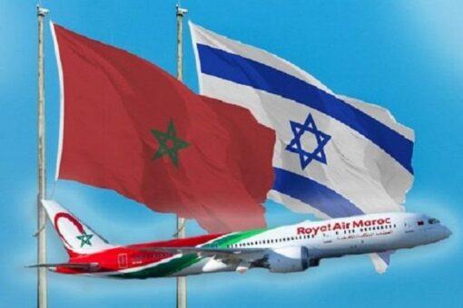 شركتا طيران إسرائيليتان تدشنان الرحلات السياحية إلى المغرب