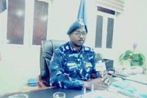 شرطة ولاية الجزيرة تؤكد هدوء وأستقرار الأحوال الأمنية